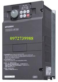 Chuyên sửa chữa biến tần Mitsubishi A700, F700, E700, A500, E500, D700, S500, A200, Z100, Z200, Z300. V500